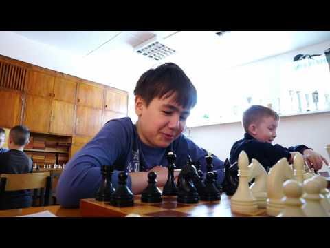 Лучший тренер по шахматам для детей и взрослых