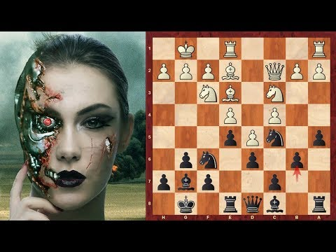 Chess Engines: Houdini vs Stockfish notable engine vs engine game - TCEC Season 8 Stage 3 2015