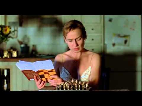 """Фрагменты из фильма """"Шахматистка"""" (2009)"""