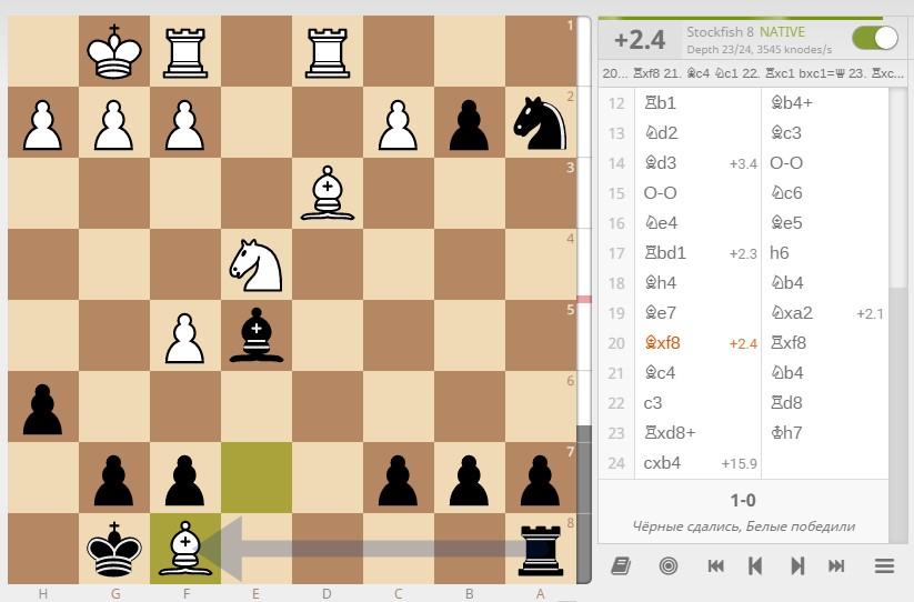 Помощник решения задач по шахматам решение сетевые задач