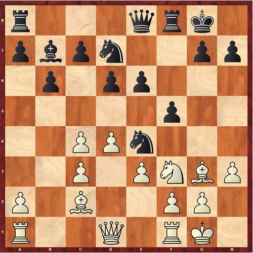 дебюты в шахматах с картинками фасаду