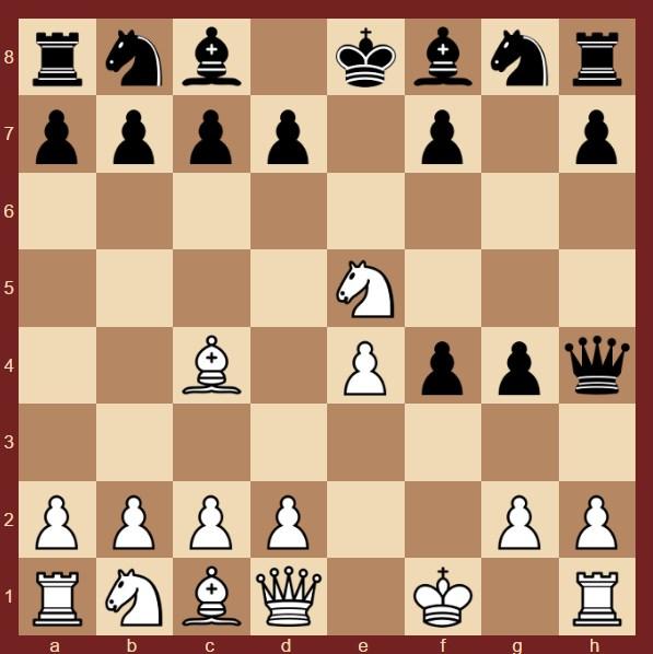 gambit-zilbershmidta
