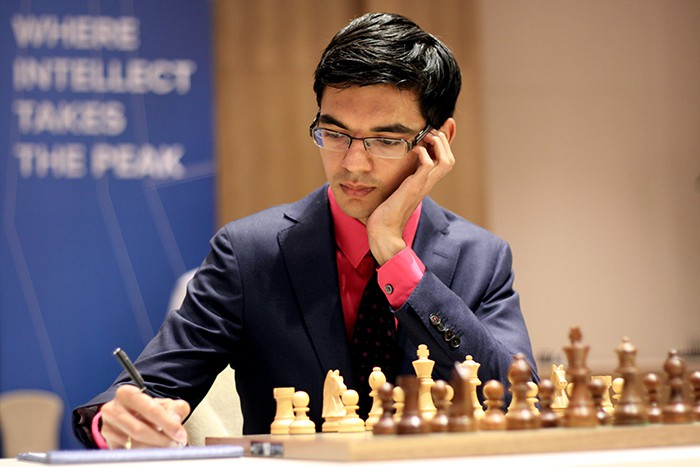 Anish-Giri