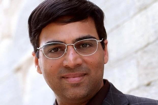 Vishi-Anand