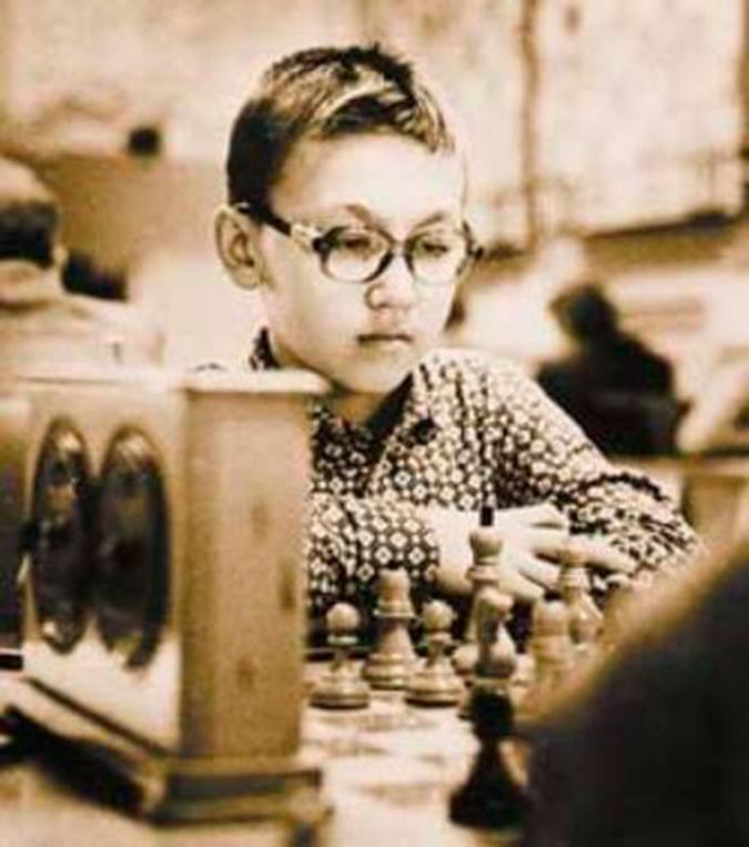 Гатаулла Рустемович Сабиров