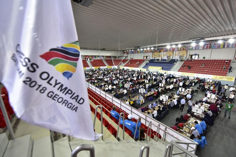 Shahmatnaia-olimpiada 2018