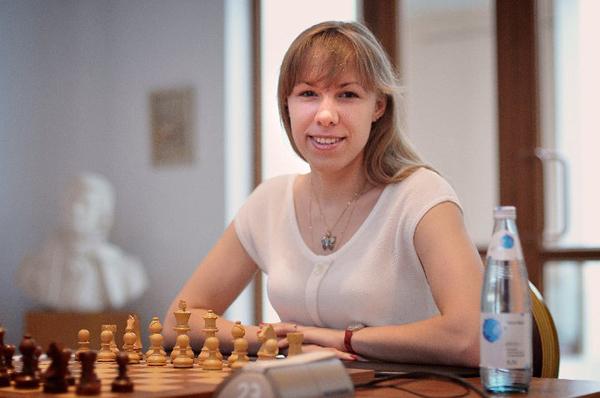 Olga Giria